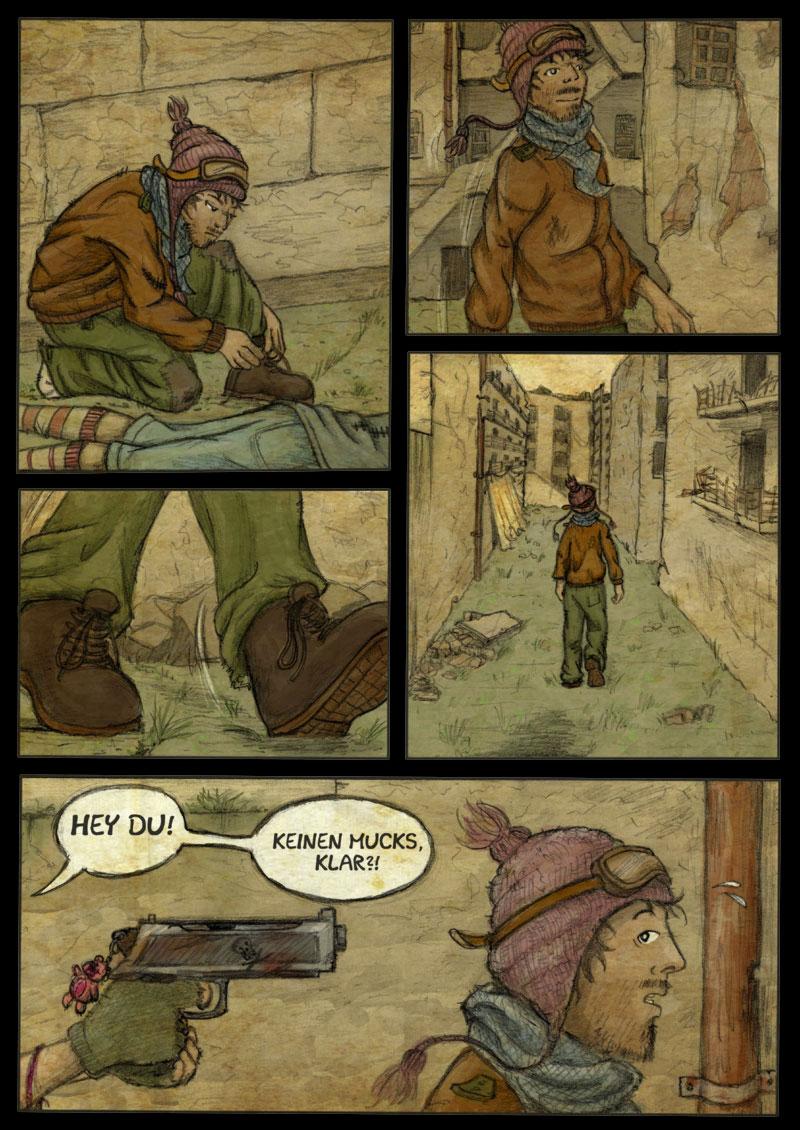 Die Stiefel – Seite 3