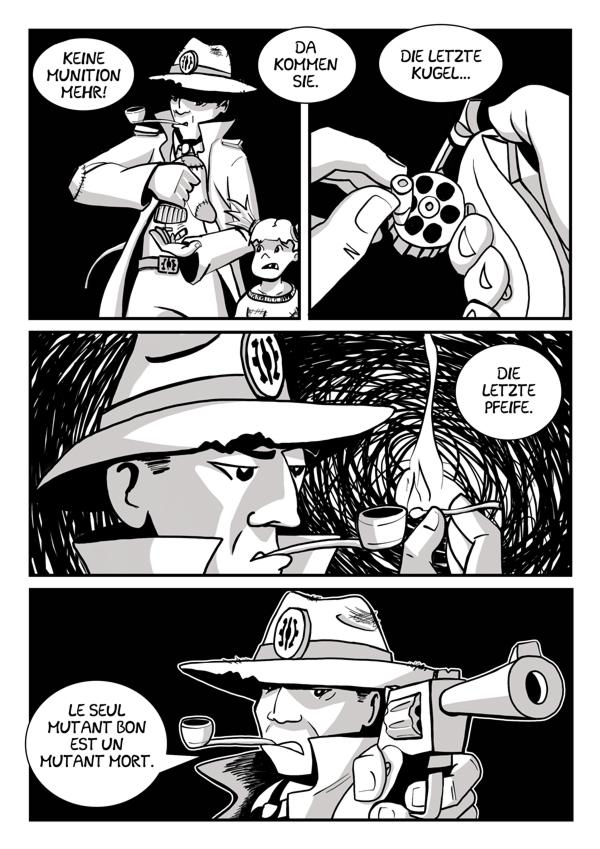Inspecteur Jean – Seite 1