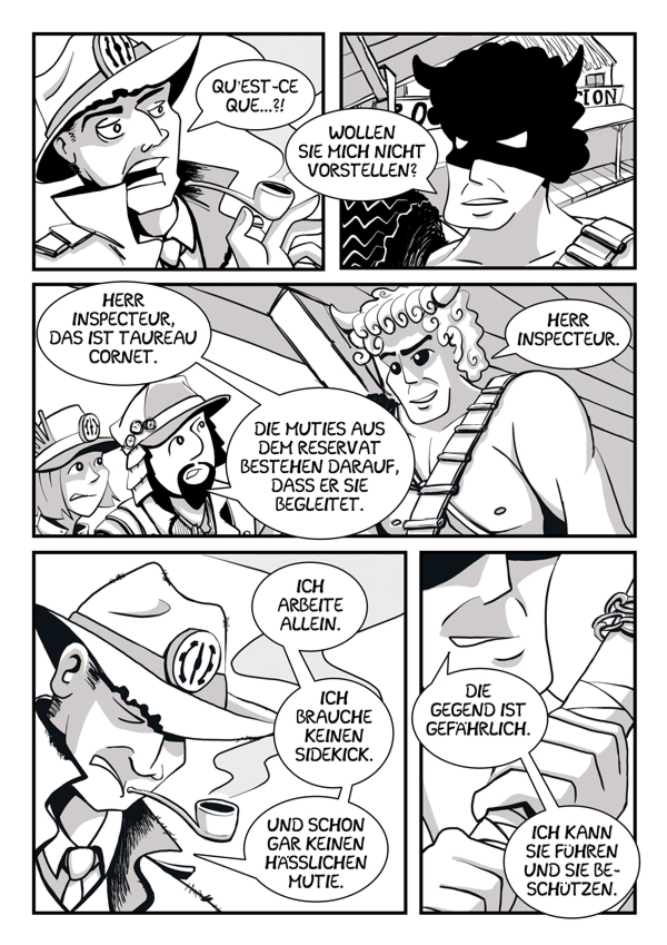 Inspecteur Jean – Seite 5