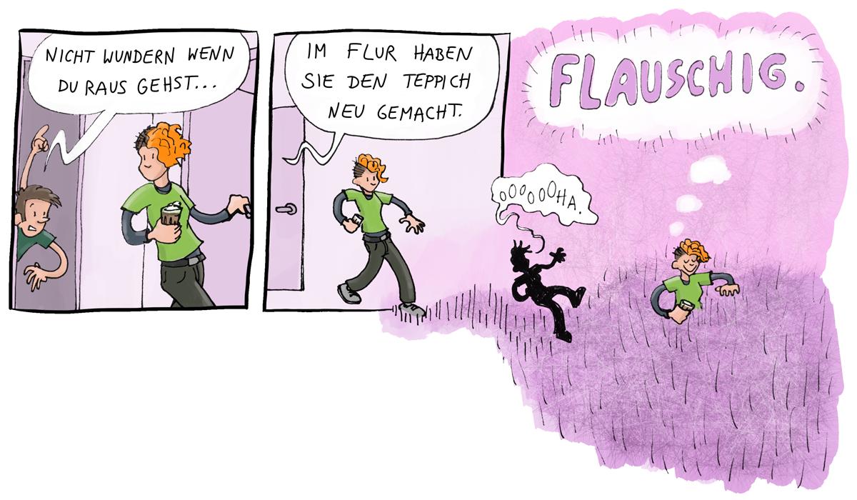 Flausch-Rausch