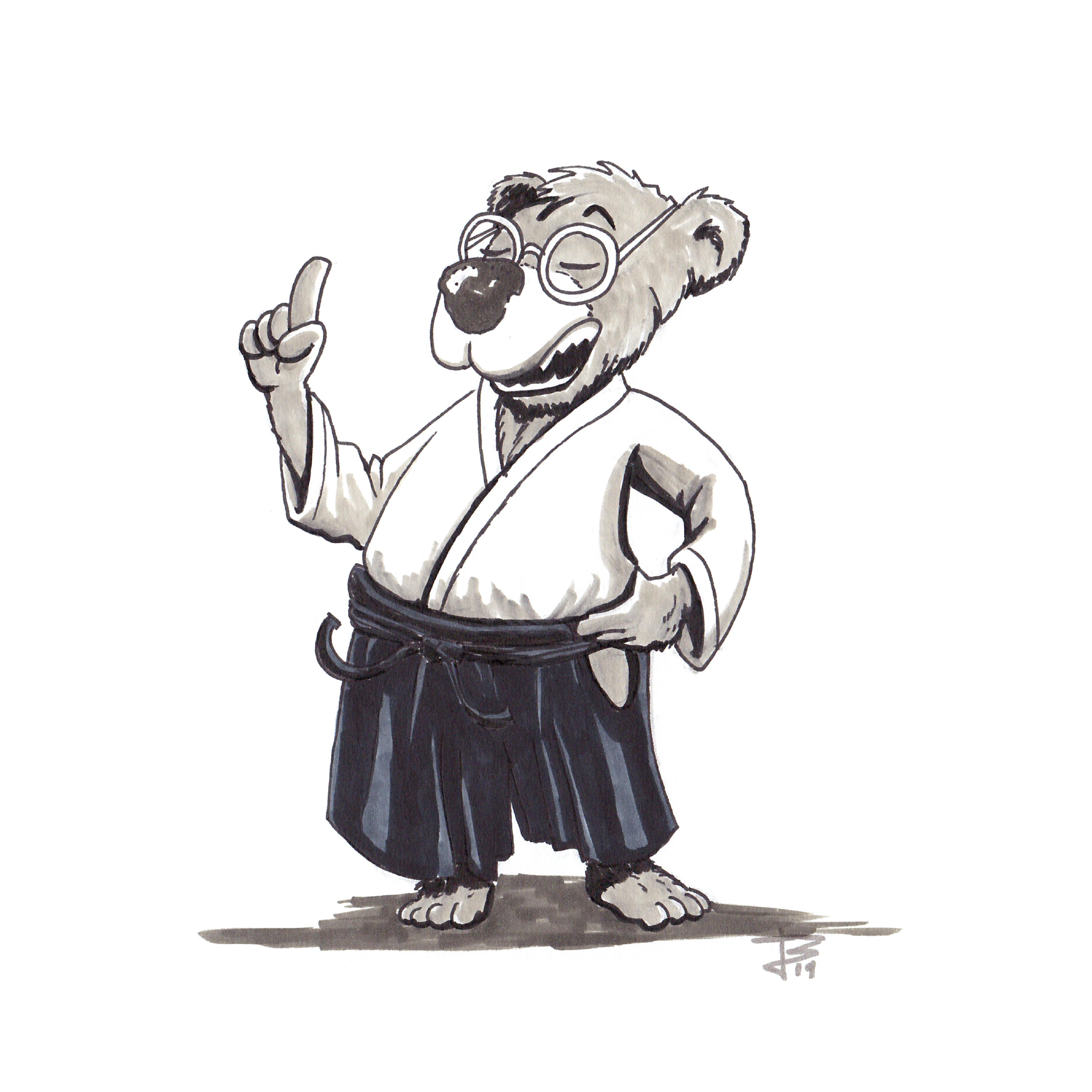Aikido Animals_007