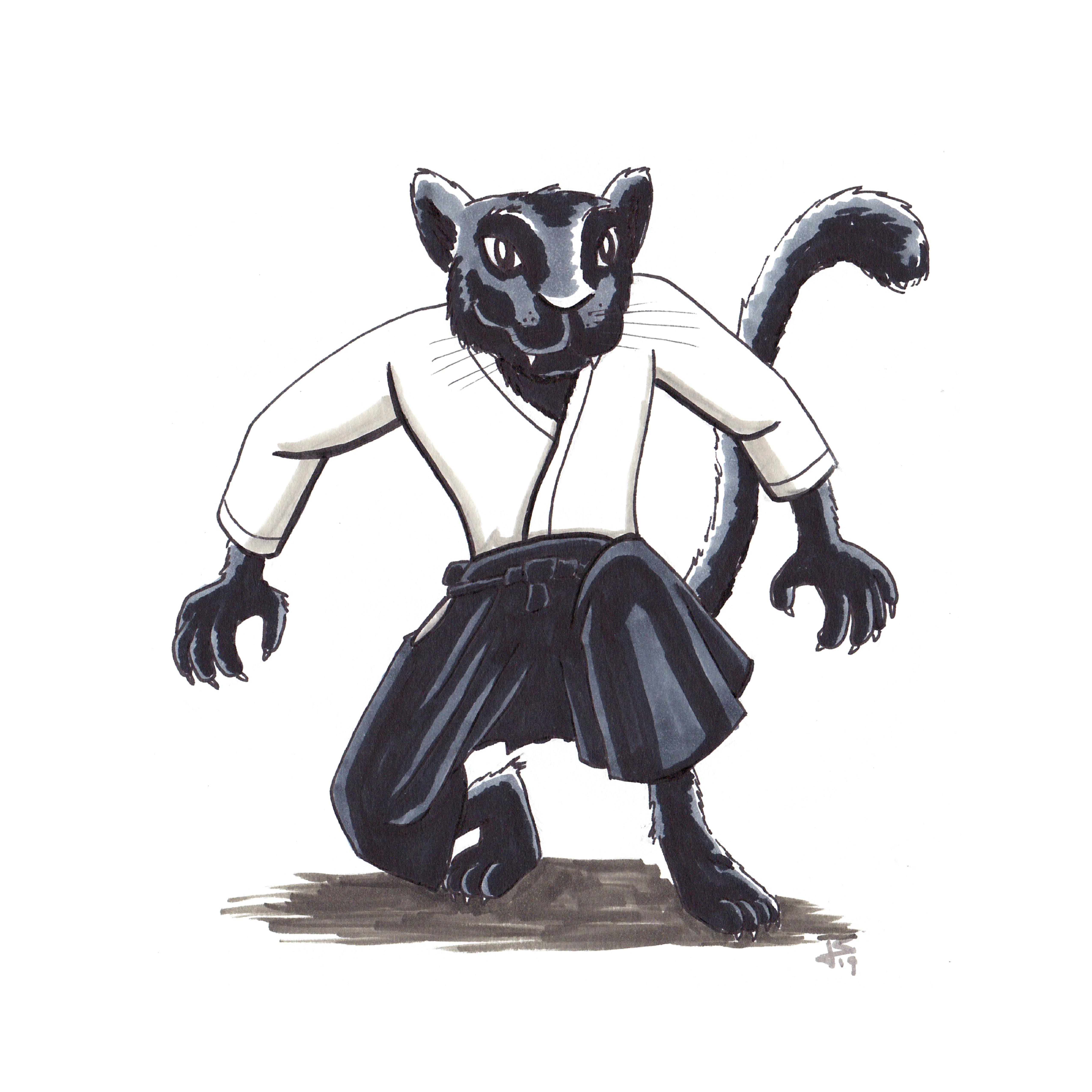Aikido Animals_013