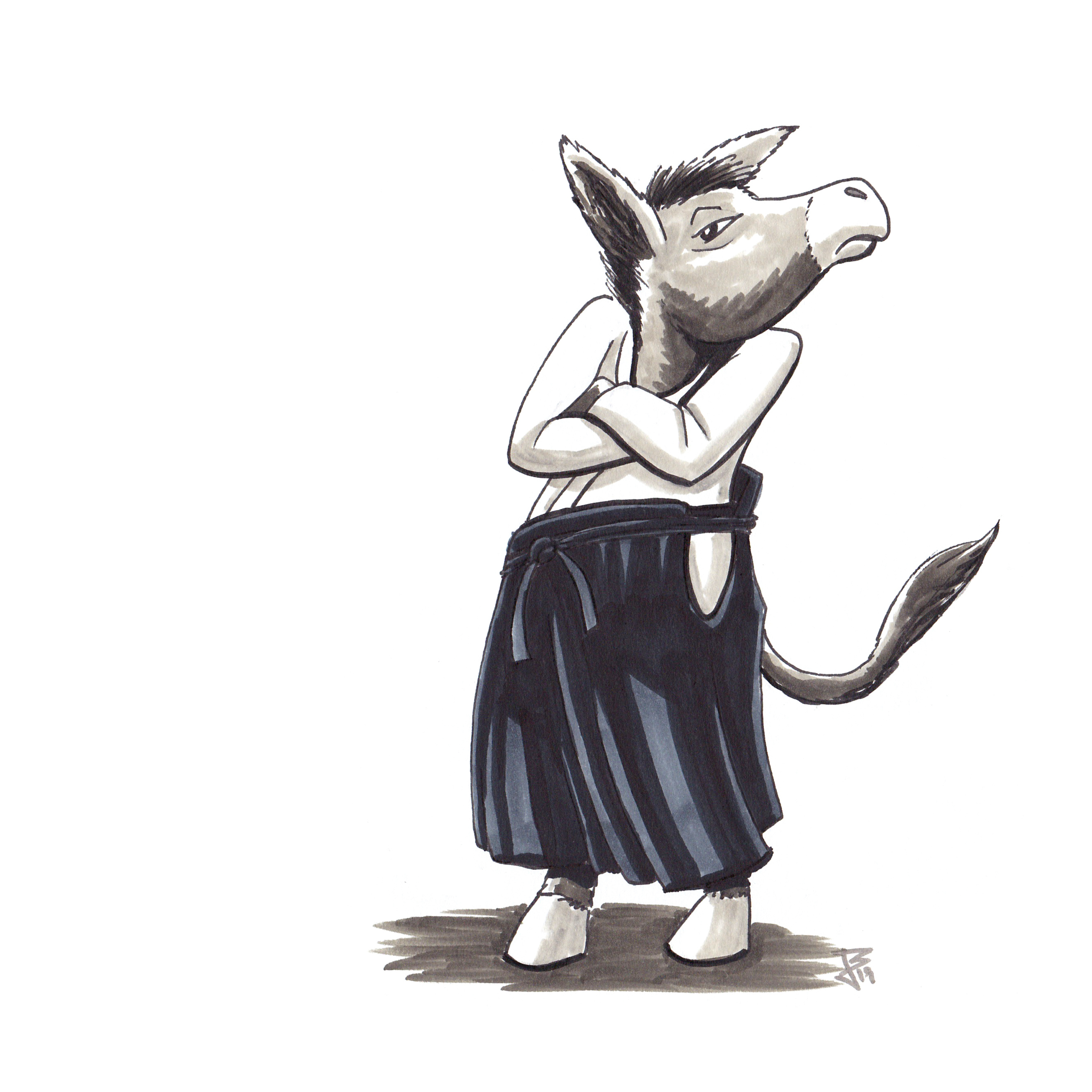 Aikido Animals_021