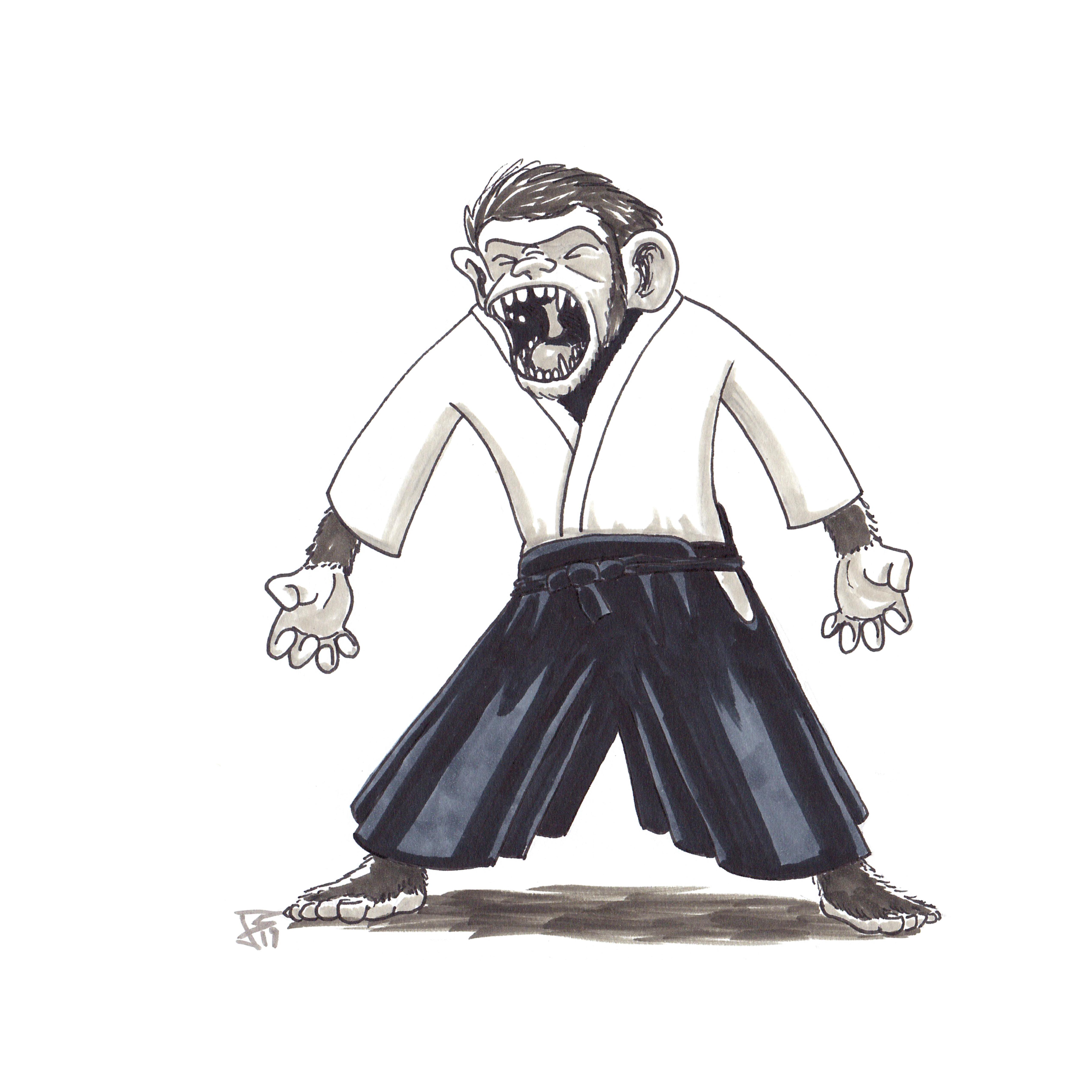 Aikido Animals_025