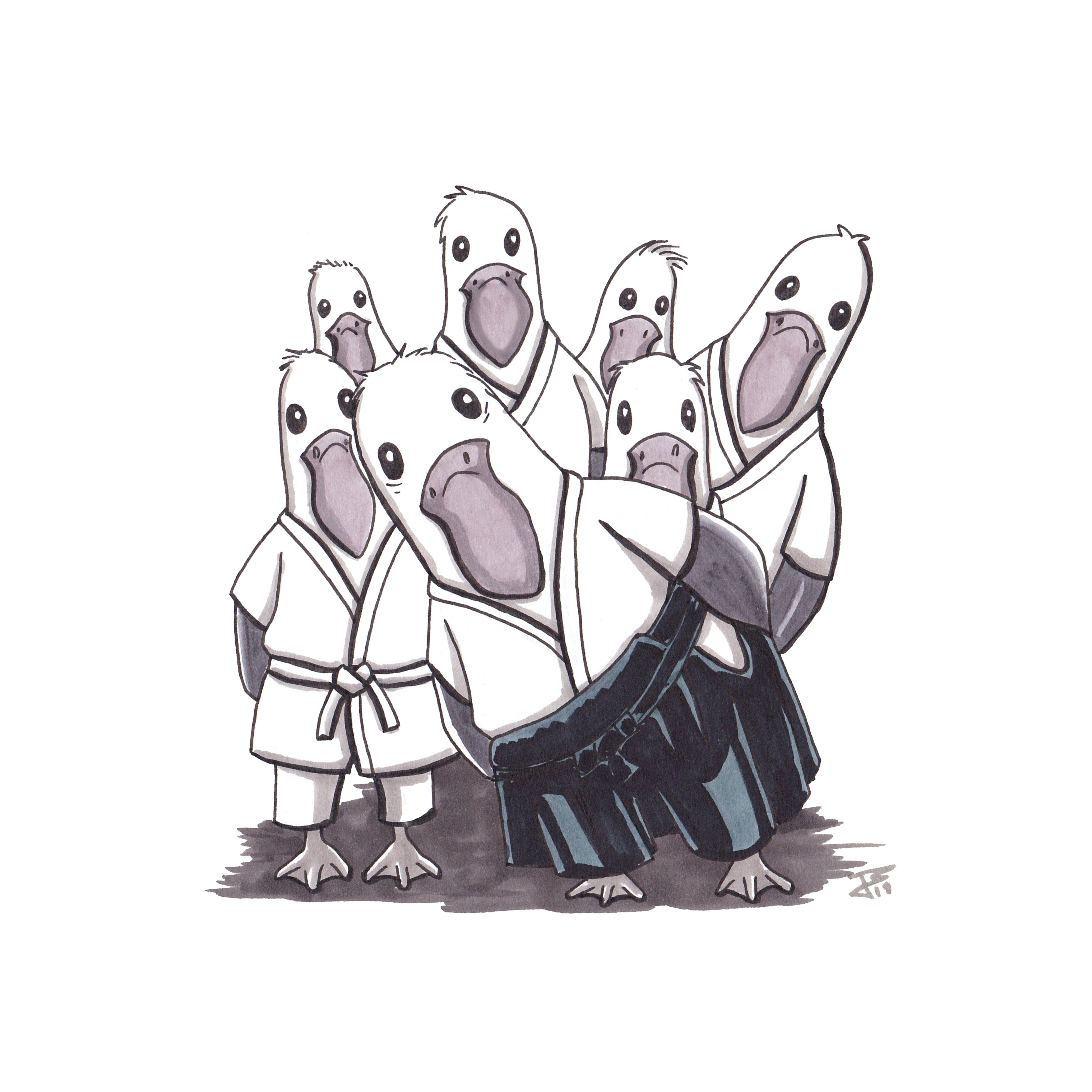 Aikido Animals_091
