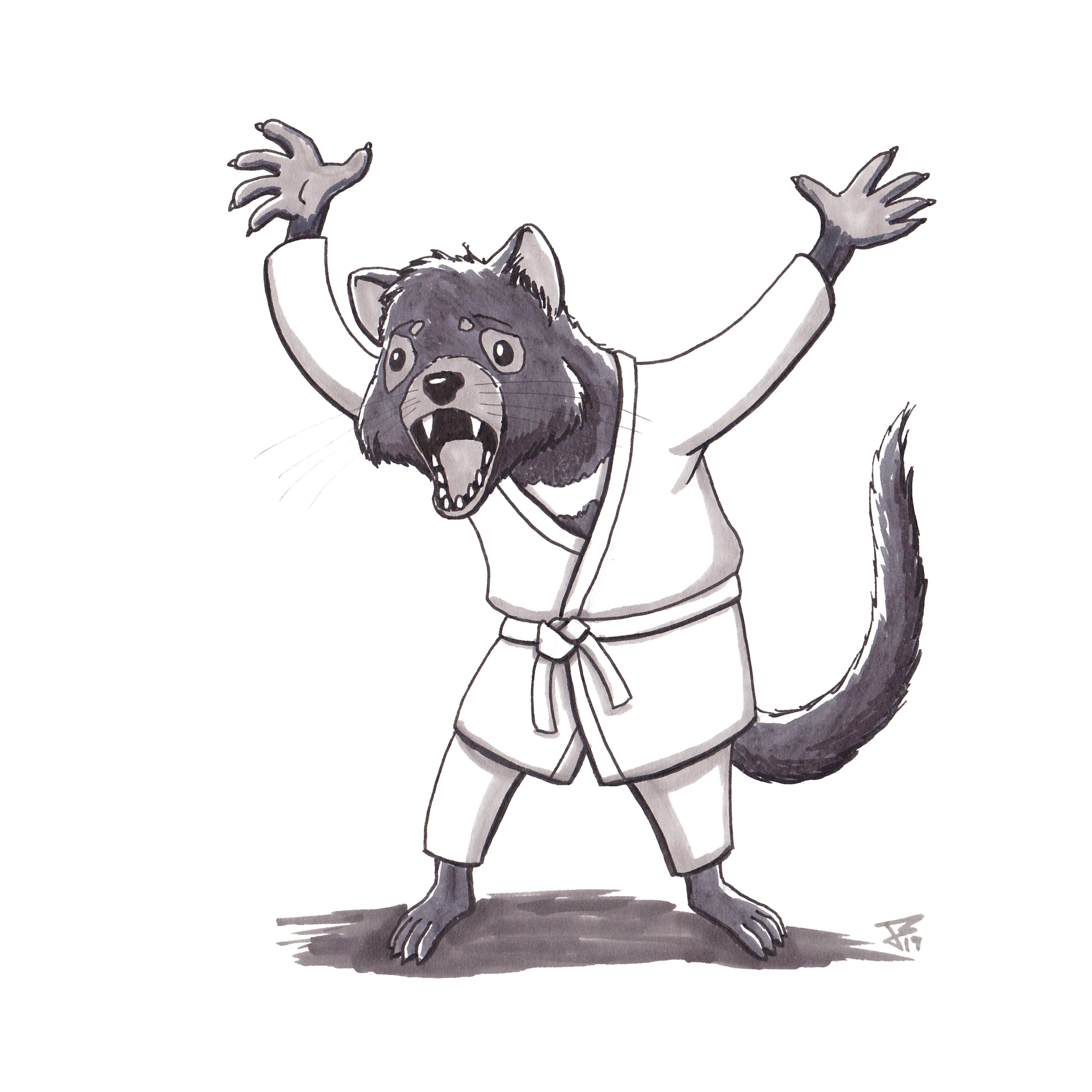 Aikido Animals_109